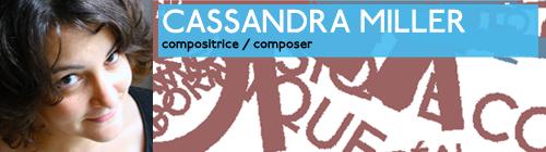 CassandraMiller