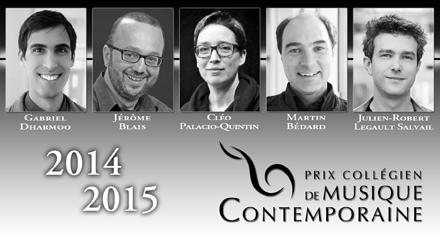 Prix Collgien 2015-2