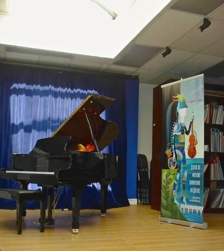 Piano Espace Kendergi