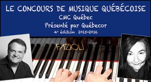 Concours Québecor 2015 - 2016