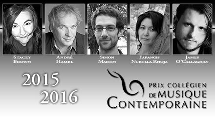 Prix Collégien 2016A