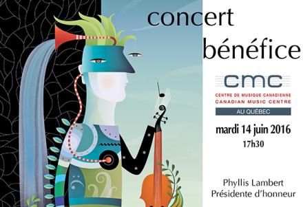 Concert bénéfice croped