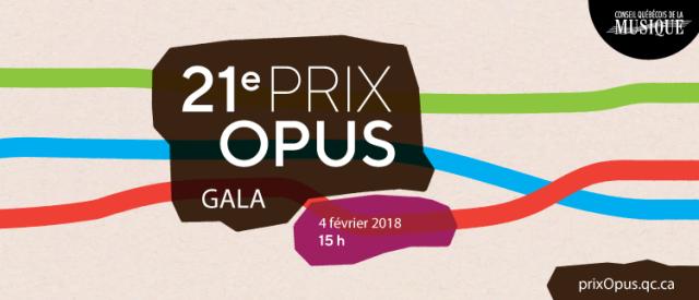 Opus 2018