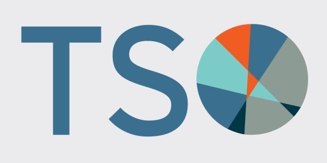 Logo TSO